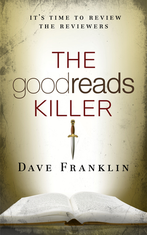 The Goodreads Killer (2013)