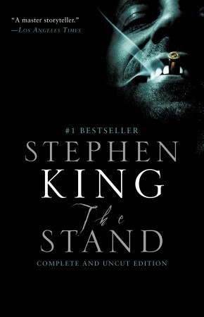 The Stand by Stephen King.