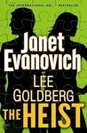 The Heist (Fox and O'Hare #1)