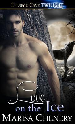 Love on the Ice (Werewolf Sentinels #7)