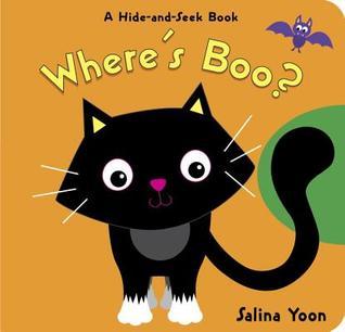 Where's Boo?
