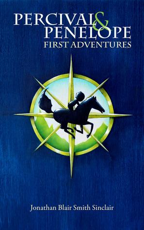 First Adventures Jonathan Blair Smith Sinclair