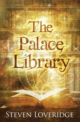 The Palace Library (Palace Library Series #1)