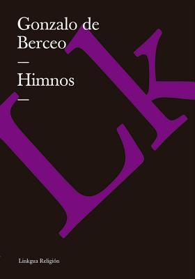 Himnos  by  Gonzalo de Berceo