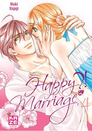 Happy Marriage ?!, volume 4