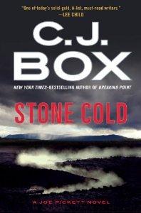 Stone Cold (Joe Pickett #14)  REQ - C. J. Box