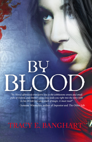 By Blood (By Blood, #1)