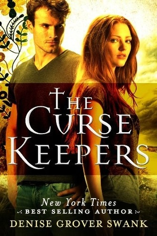 The Curse Keepers (The Curse Keepers, #1)