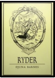 Ryder Djuna Barnes