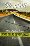 Roadkill (Allie Lindell, #1)