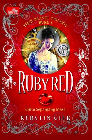 Ruby Red - Cinta Sepanjang Masa