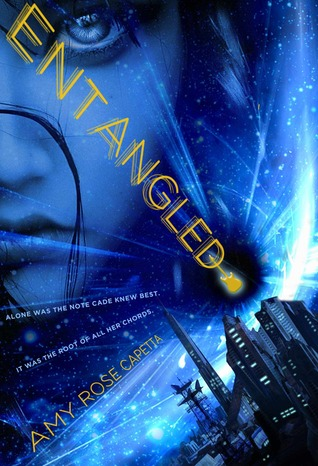 Entangled (Entangled, #1)