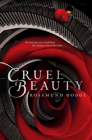 Cruel Beauty by Rosamund Hodge | Review