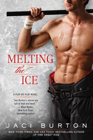 Melting the Ice (Play by Play, #7)