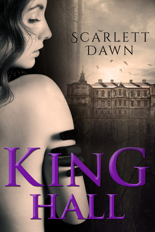 King Hall (Forever Evermore, #1)