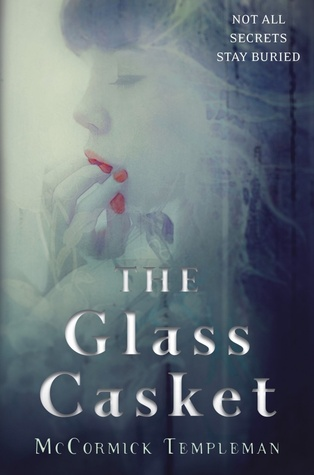 Blog Tour: The Glass Casket by McCormick Templeman | Review