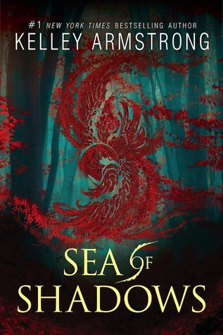 Book Review: Sea of Shadows by Kelley Armstrong