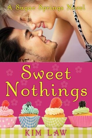 [VO] Sugar Springs, Tome 2 : Sweet Nothings 18100378
