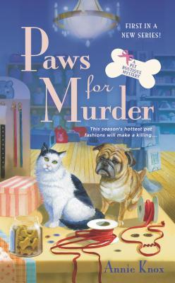 Paws For Murder (2014)