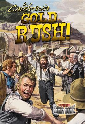 Gold Rush! Robin Johnson