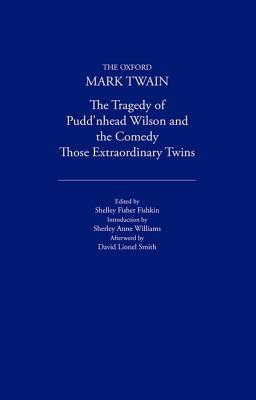 A note on mark twain and his novel the tragedy of puddnhead wilson