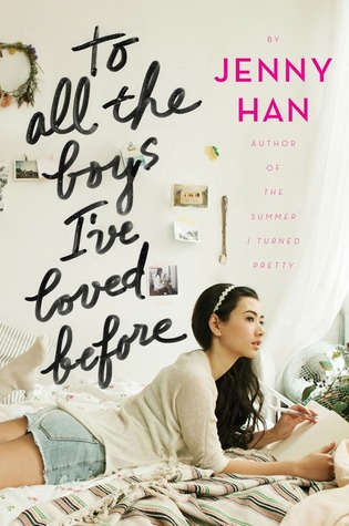 Reseña: To all the boys I've loved before - Jenny Han