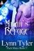Micah's Refuge (Pack Mates #2) by Lynn Tyler