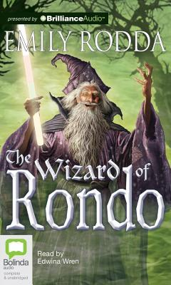 Wizard of Rondo, The (2012)