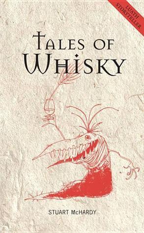 Tales of Whisky  by  Stuart McHardy