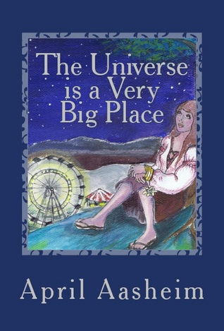 The Universe is a Very Big Place
