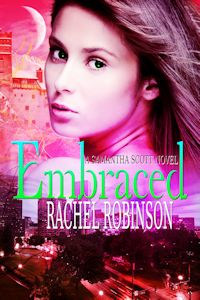 Embraced (Samantha Scott, #2)