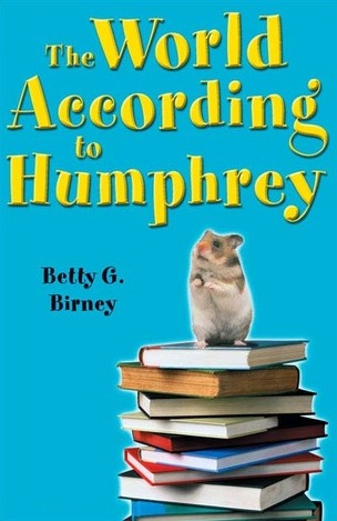 The World According to Humphrey (According to Humphrey, #1)