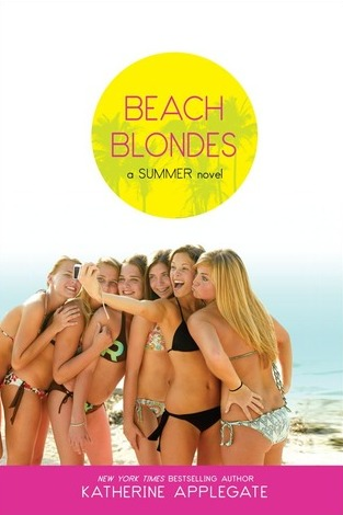 Beach Blondes: June Dreams / July's Promise / August Magic (Summer, #1-3)