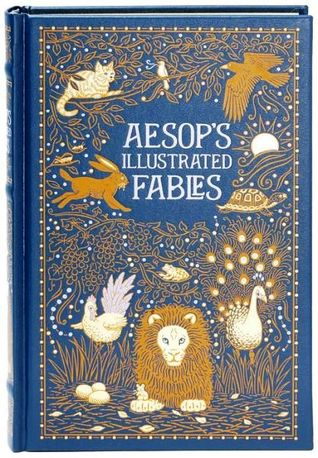 Quotes About Fables From Aesop