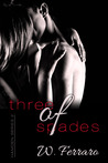Three of Spades (Hamden, #2)