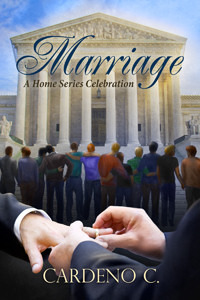 Marriage - A Home Series Celebration