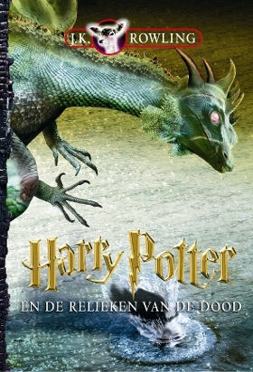 Harry Potter en de Relieken van de Dood (Harry Potter #7)