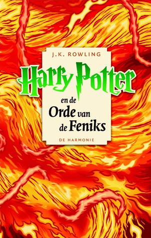 Harry Potter en de Orde van de Feniks (Harry Potter # 5)