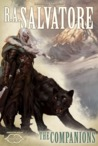 The Companions (The Sundering #1, The Legend of Drizzt #24)