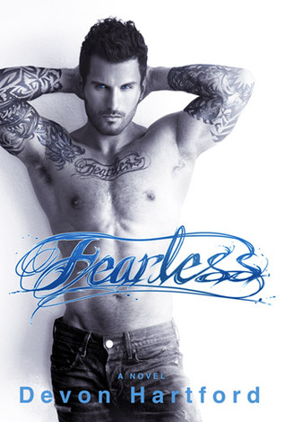 Fearless  (The Story of Samantha Smith #1) - Devon Hartford