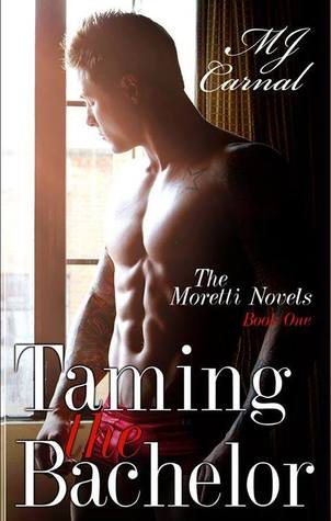 Book Review: M.J. Carnal's Taming the Bachelor