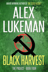 Black Harvest (The Project, #4)