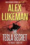 The Tesla Secret (The Project, #5)