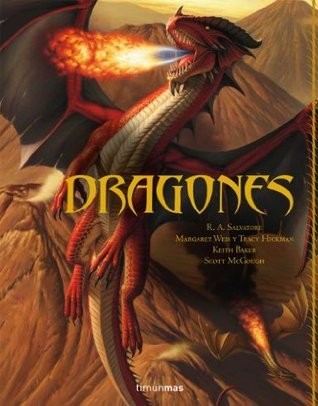 Dragones R.A. Salvatore
