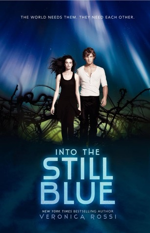 Into the Still Blue Under the Never Sky series Veronica Rossi epub download and pdf download