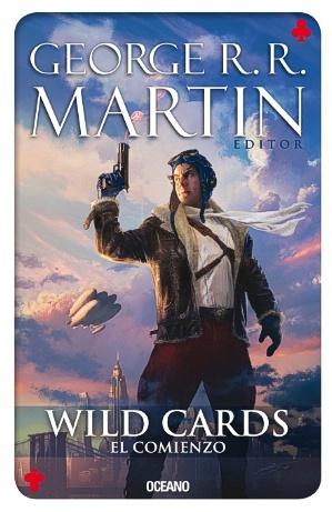El Comienzo (Wild Cards, #1)
