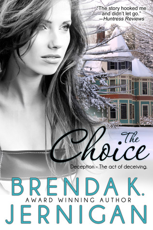 The Choice by Brenda Jernigan