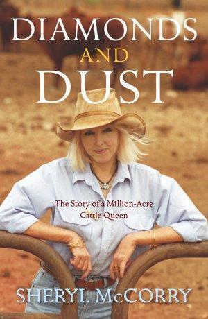 Diamonds and Dust: A Sheryl McCorry Memoir 1