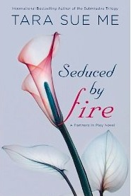 Seduced By Fire (Partners in Play, #1)
