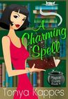 A Charming Spell (Magical Cures Mystery, #4)